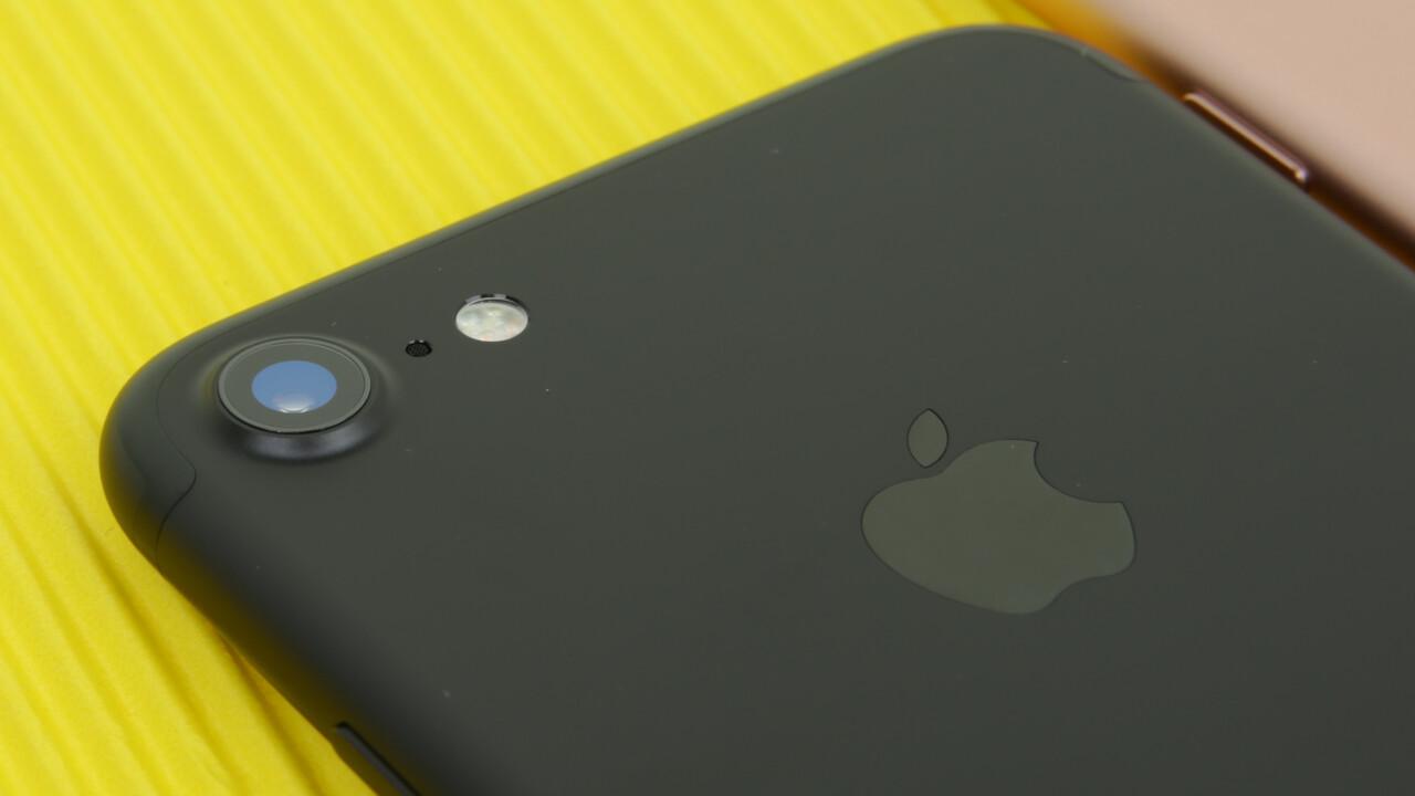 Landgericht München: Qualcomm kann Verbot für iPhone-Verkauf vollstrecken