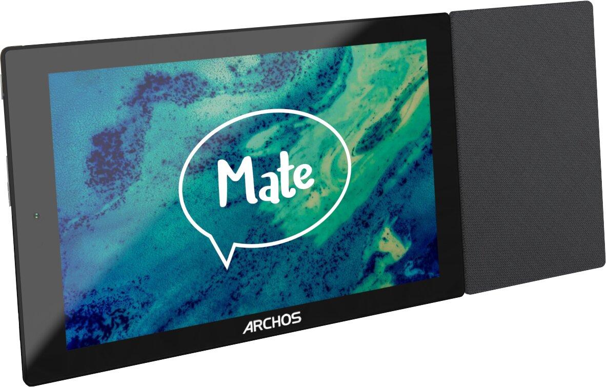 Archos Mate 7: Smart-Display mit Amazon Alexa