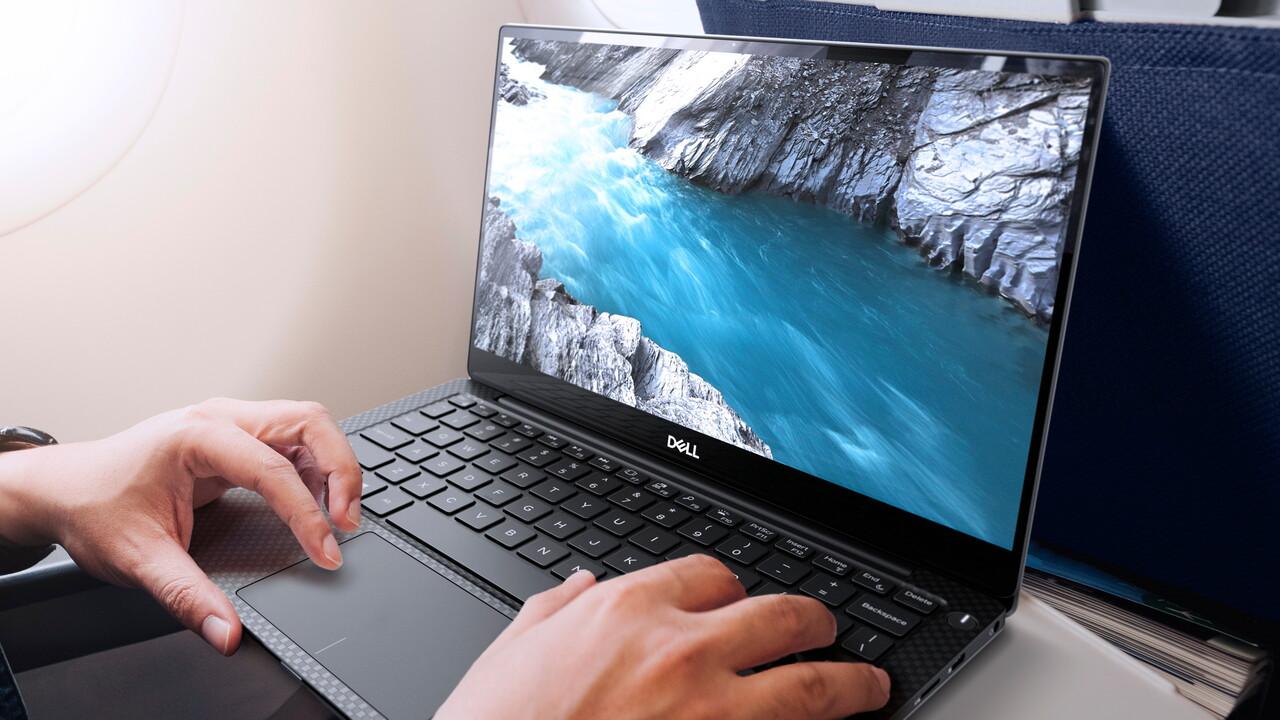 Dell: Neues XPS 13 (9380) hat die Webcam oben im Deckel