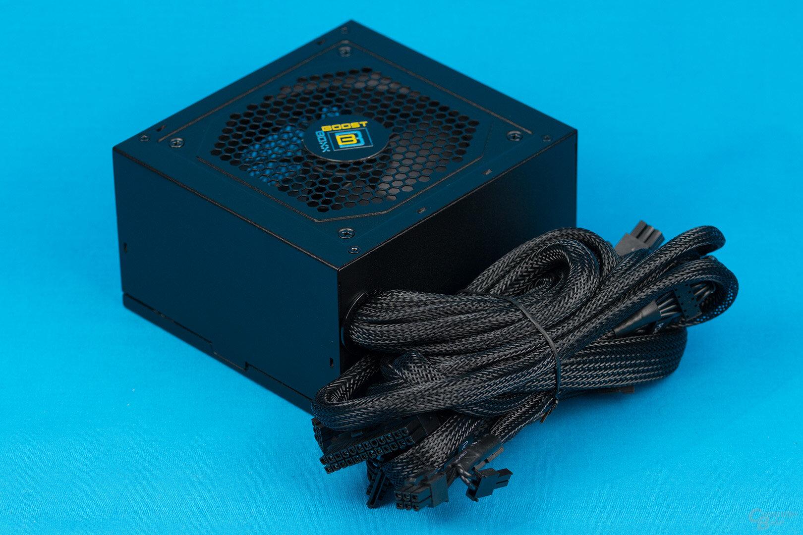 BoostBoxx Power Boost 600W