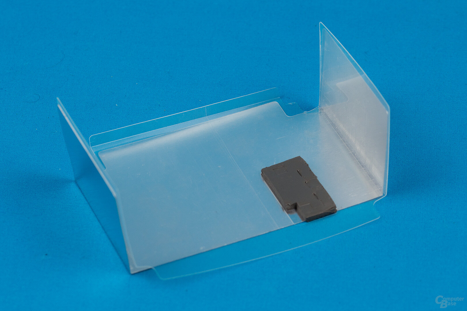 Corsair SF450 Platinum – Aluschirm mit Wärmeleitpad