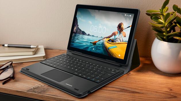 Medion Lifetab E10604: Android-Tablet ab heute für 199 Euro bei Aldi Nord