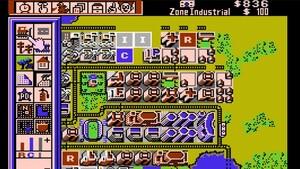 SimCity: Verschwundene NES-Version aufgetaucht