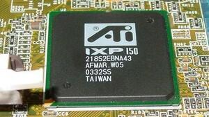 Im Test vor 15 Jahren: ATis Radeon 9100 IGP im Bandbreitenlimit