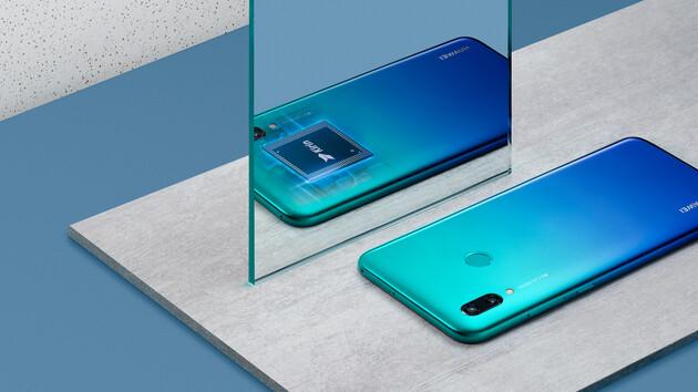 Huawei P smart 2019: Günstiges Smartphone richtet sich an junge Käufer