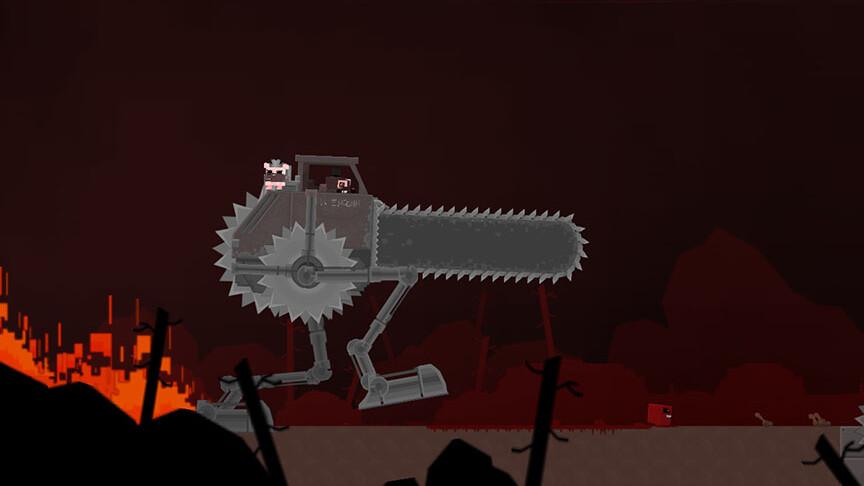 Epic Games: Super Meat Boy bis 10. Januar kostenlos