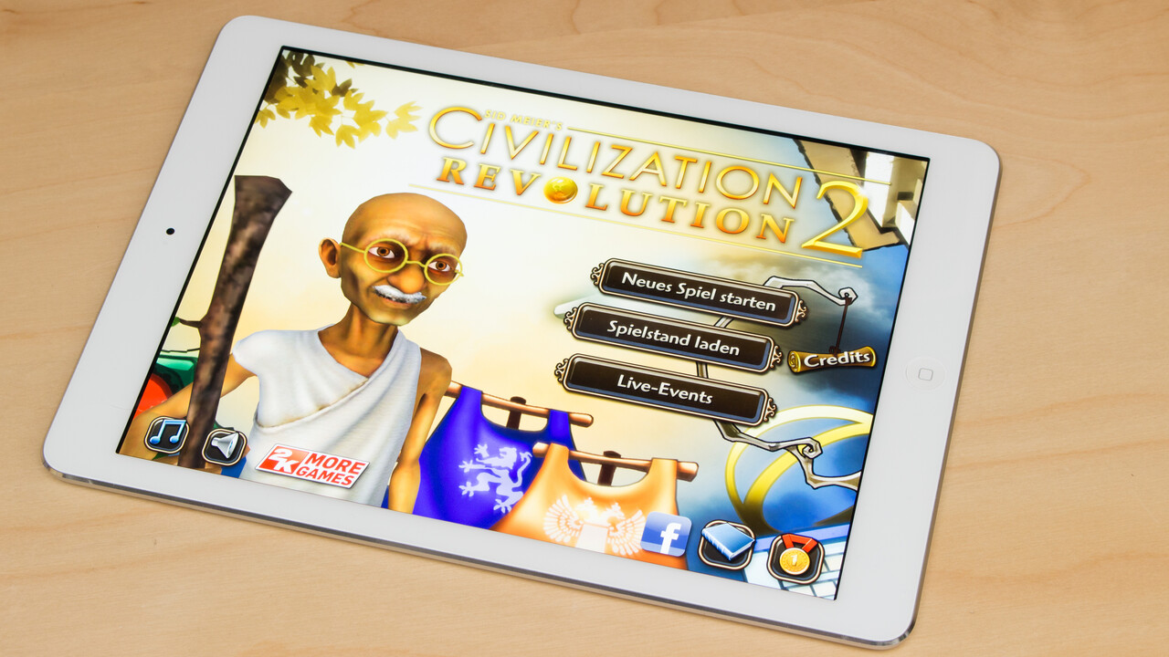 Aktion: Spiele von 2K für Android und iOS preisreduziert