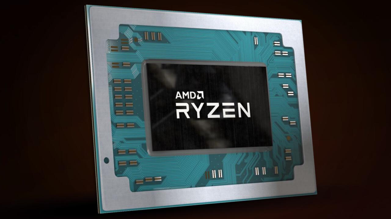 Picasso: Die ersten AMD Ryzen 3000 sind neue APUs