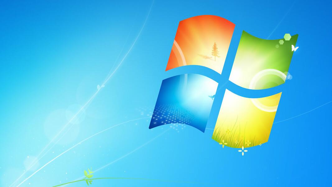 Windows Marktanteil