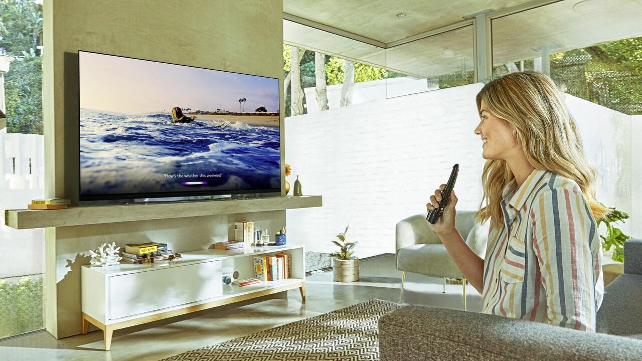 LG: 8K-OLED- und LCD-Fernseher mit bis zu 88Zoll und HDMI2.1