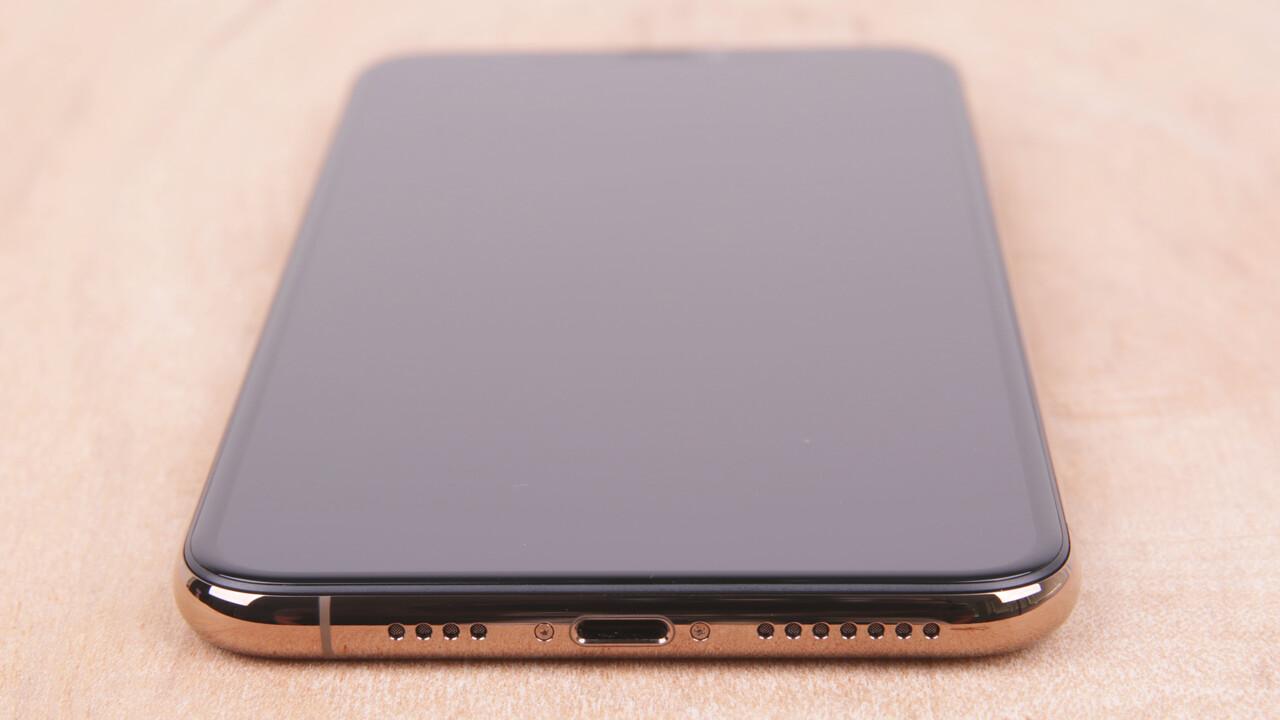 Apple: Fallende iPhone-Umsätze lassen Aktienkurs einbrechen