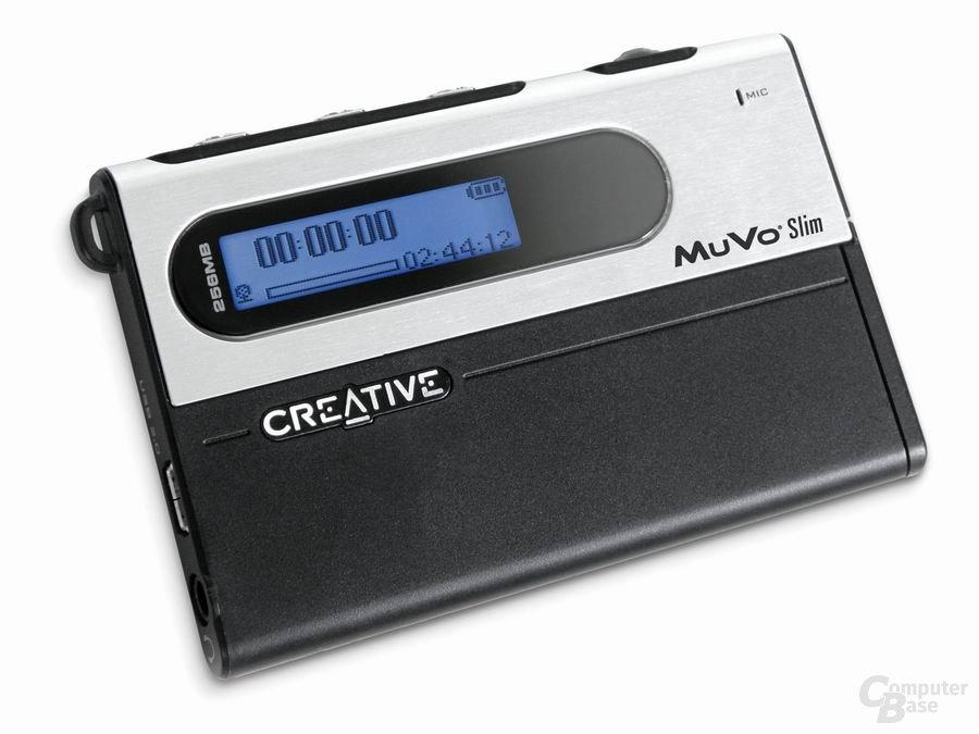 Creative MuVo Slim