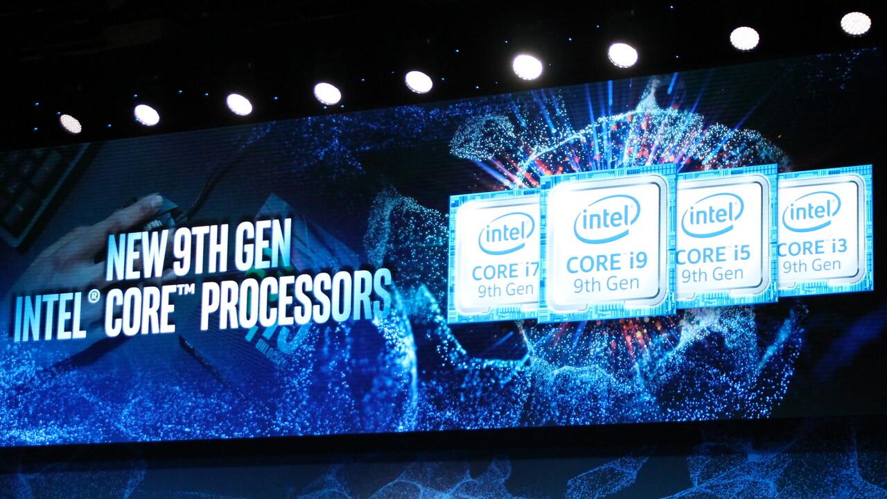 Intel-Prozessoren: Neue Desktop-CPUs (ohne integrierte Grafik) sind offiziell