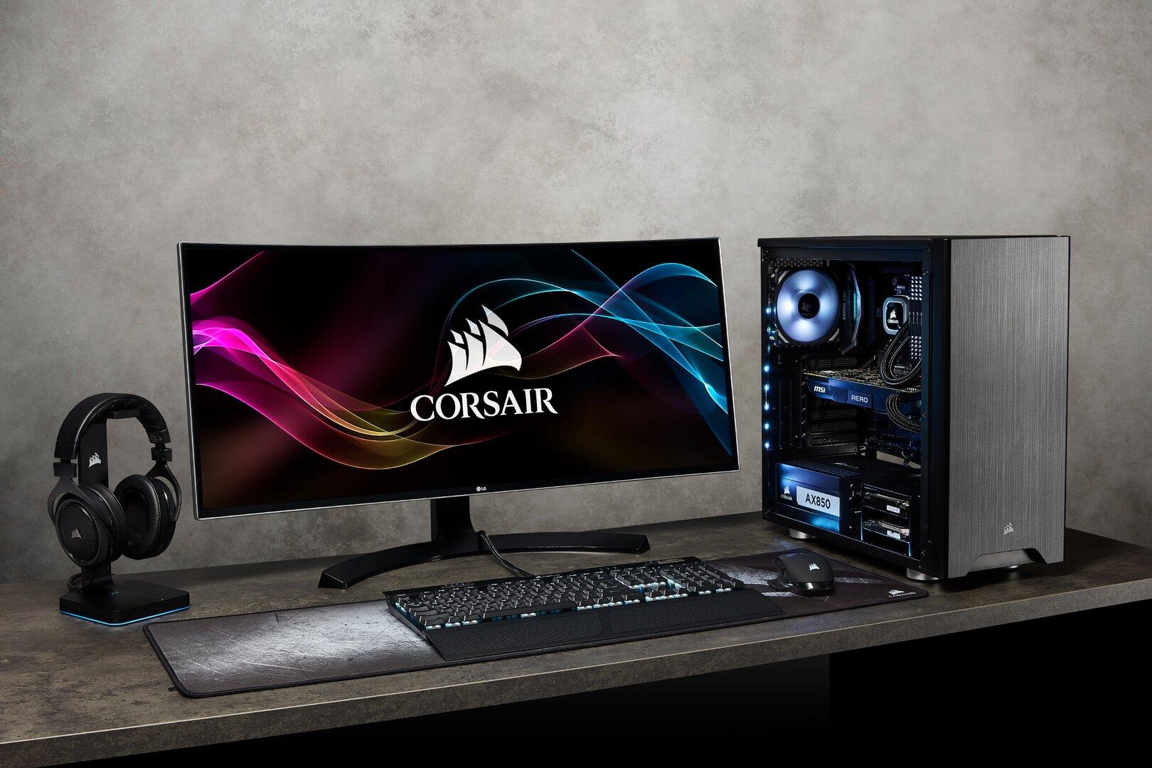 Corsair Carbide 275Q