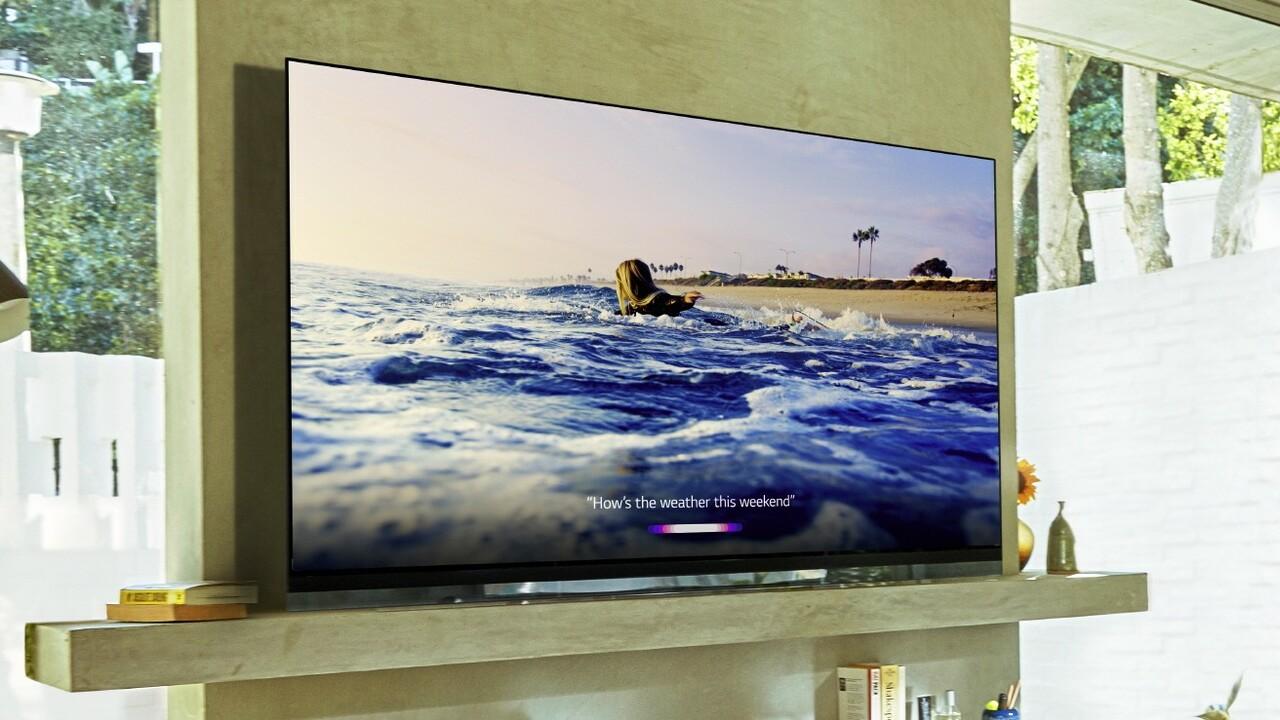 """Wochenrück- und Ausblick: Ein seichter CPU-Refresh und ein 88""""-8K-OLED-TV von LG"""