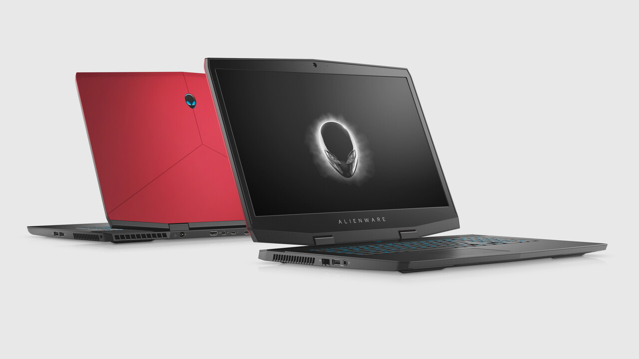 Acer, Alienware & Gigabyte: Erste Notebooks mit GeForce RTX 2080 im Überblick