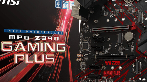 MSI: Alle Z390-Mainboards mit 128 GB RAM kompatibel