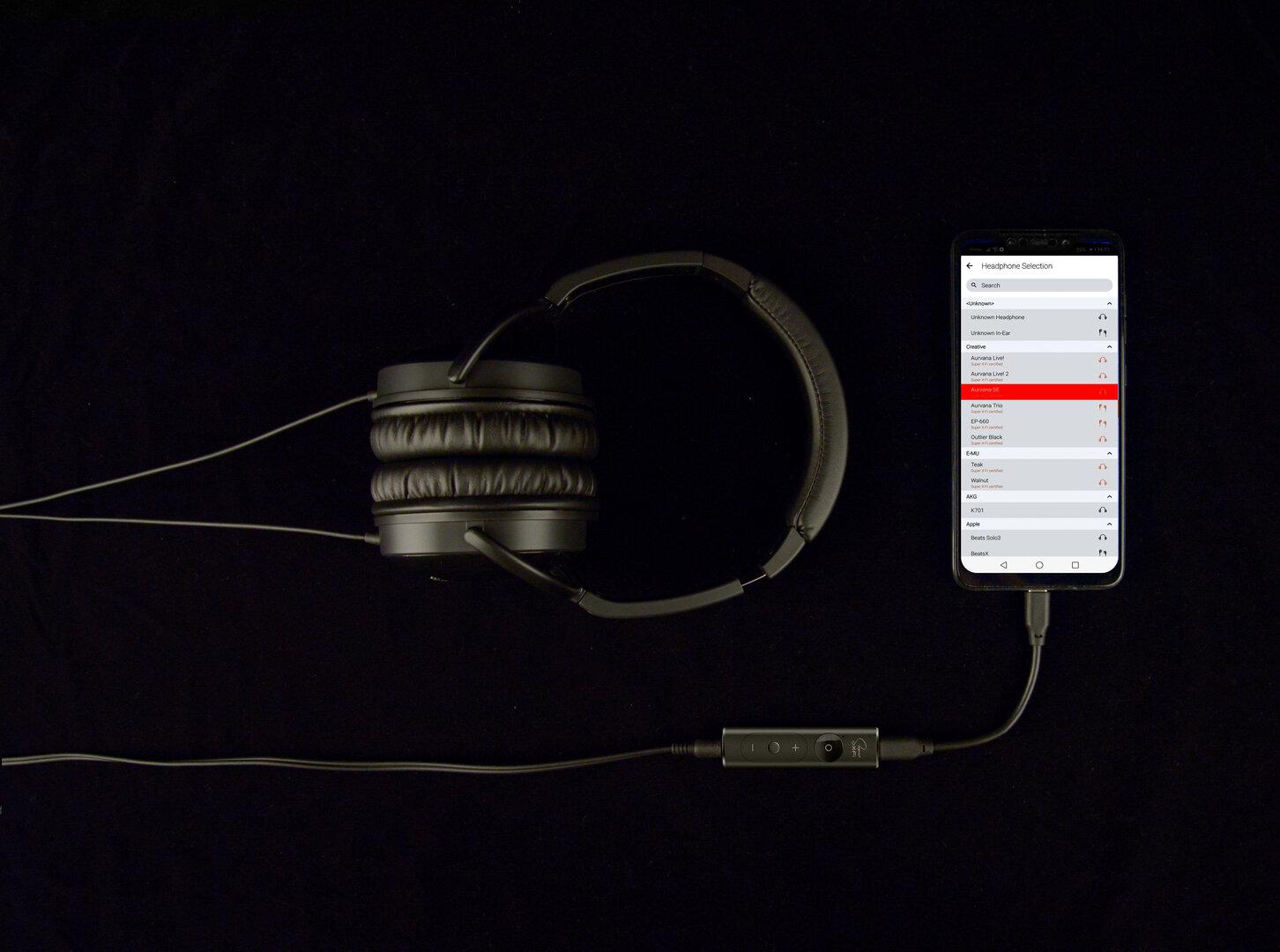Creative SXFI AMP
