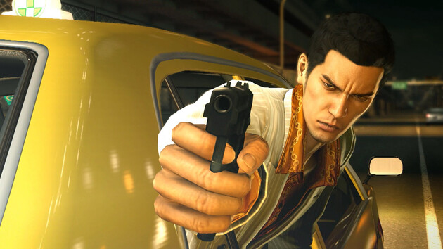 Humble Monthly: Yakuza 0 und The Division für 12 US-Dollar