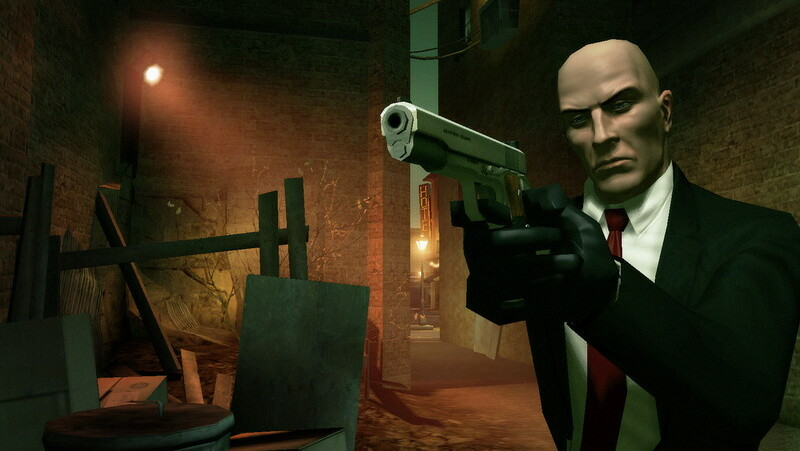 HD Enhanced Collection: Hitman: Blood Money und Absolution neu aufgelegt
