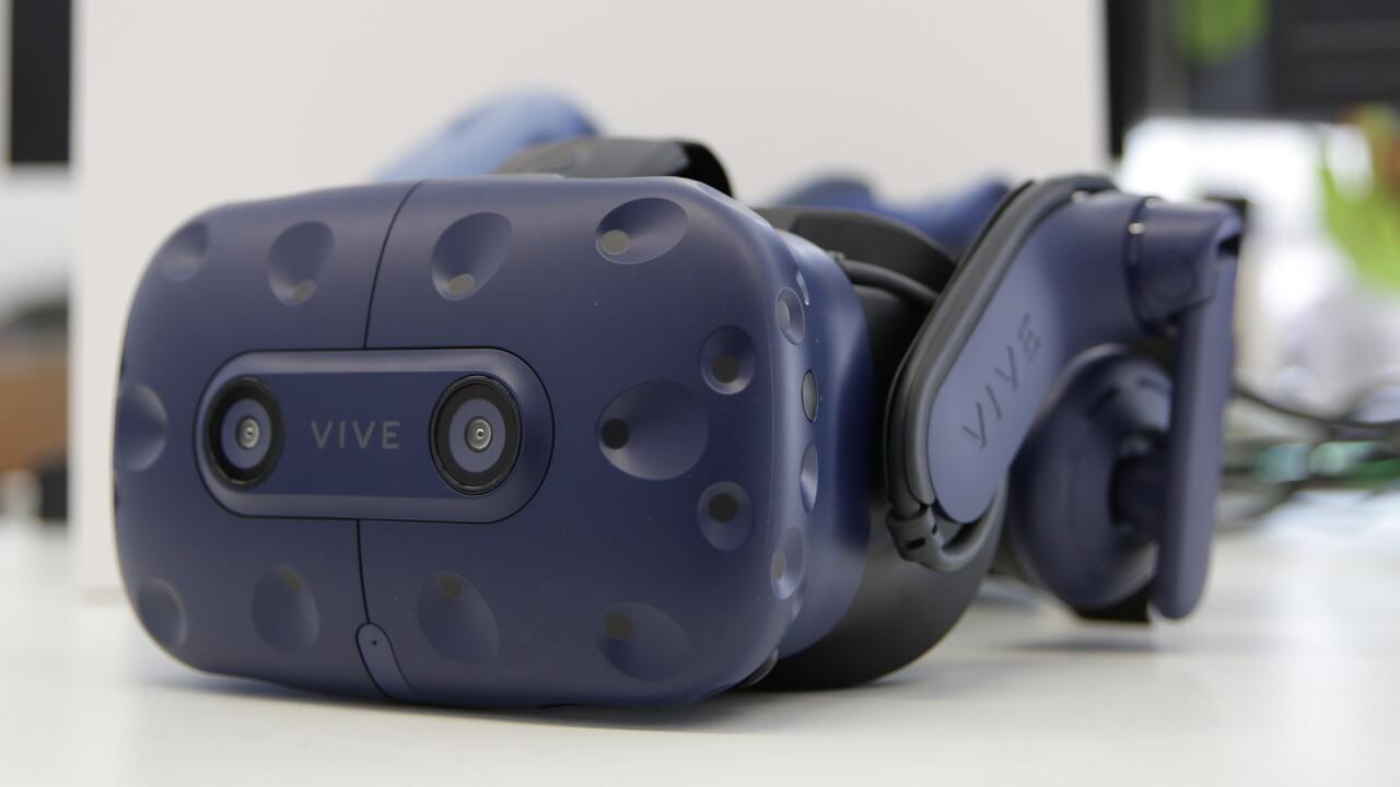 Virtual Reality: VR-Headsets auf Steam nun so verbreitet wie Linux