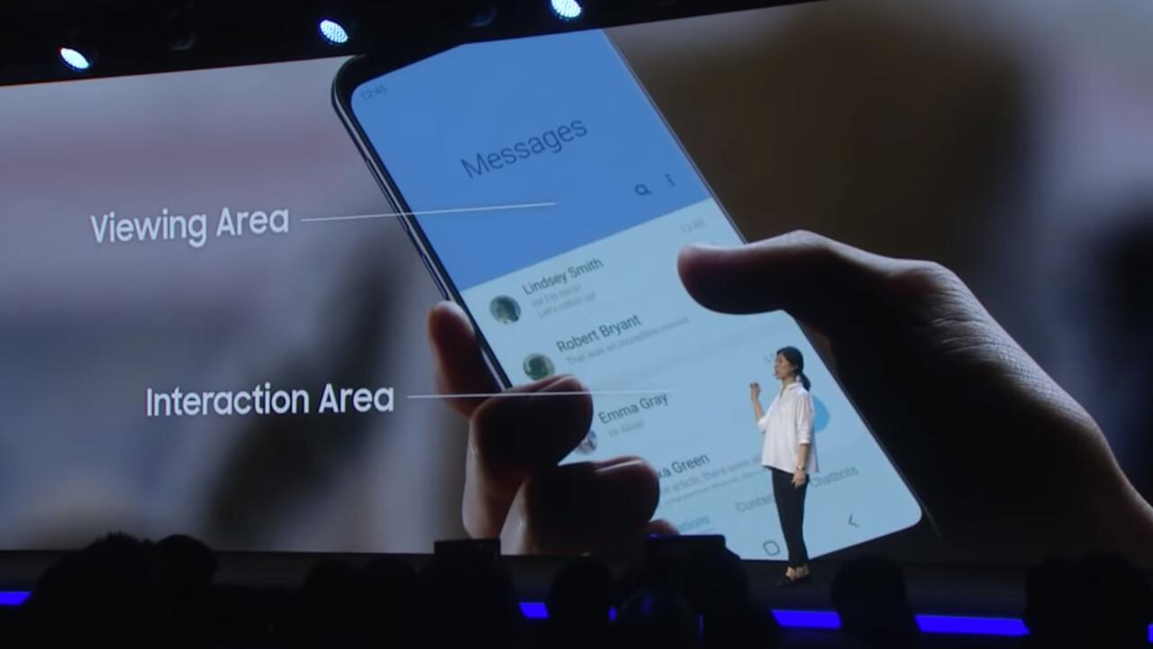 One UI und Android 9 Pie: Diese Samsung-Smartphones & Tablets erhalten das Update