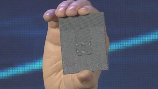 Kunpeng 920: Huawei stellt ersten 64-Kern-ARM-Prozessor in 7 nm vor