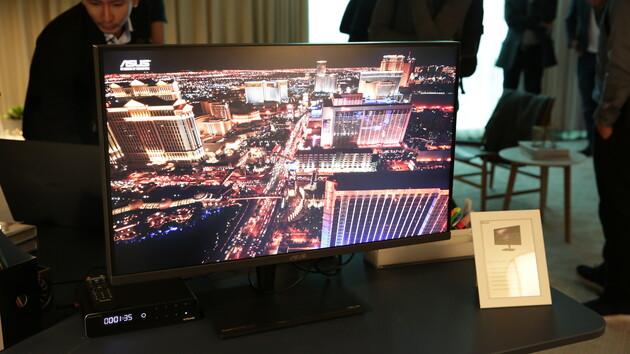 Asus ProArt PA32UCX: Monitor mit Mini-LED, 1.200 cd/m² und 1.152 Zonen