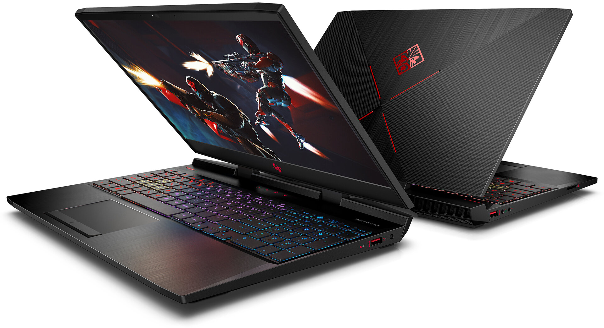 Gaming-Notebook HP Omen 15
