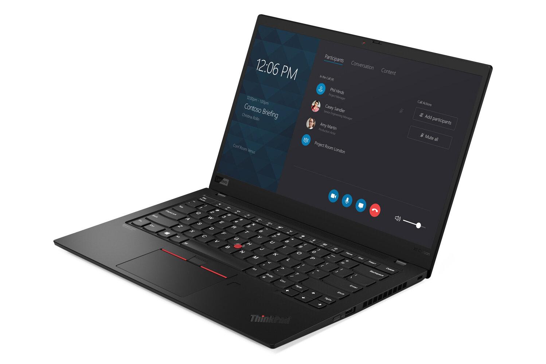 Lenovo ThinkPad X1 Carbon G7