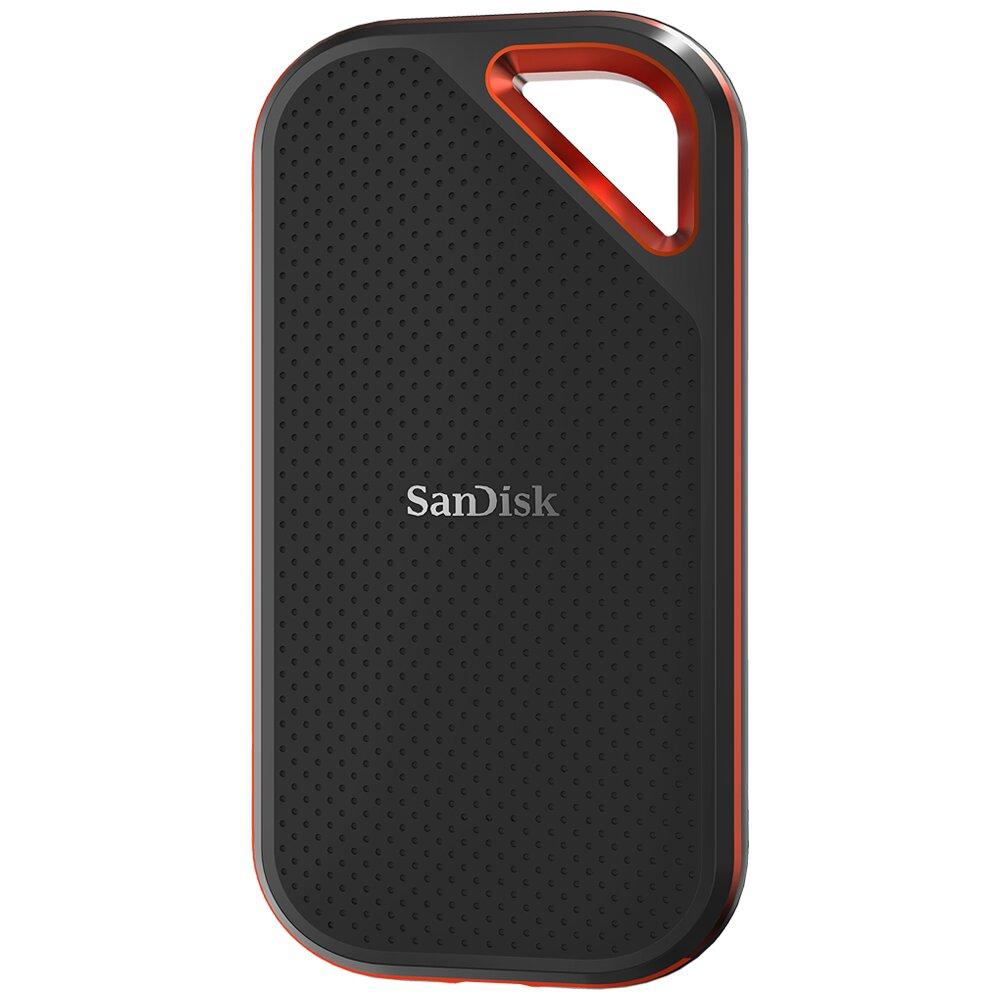 SanDisk Extreme Pro Portable SSD