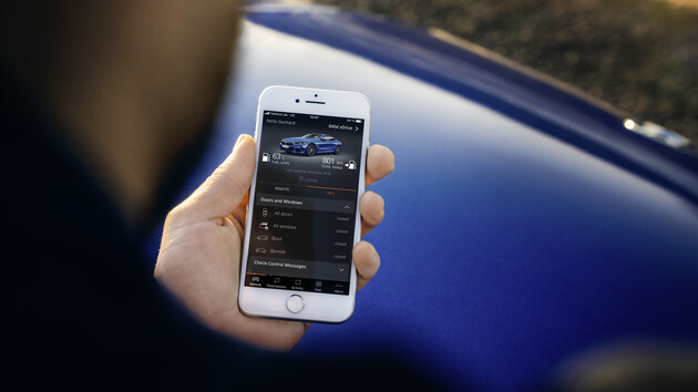 Android und iOS: BMW will Connected-Apps angleichen