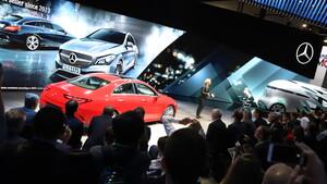 Für MBUX und Autonomie: Daimler und Nvidia arbeiten am Auto-Supercomputer