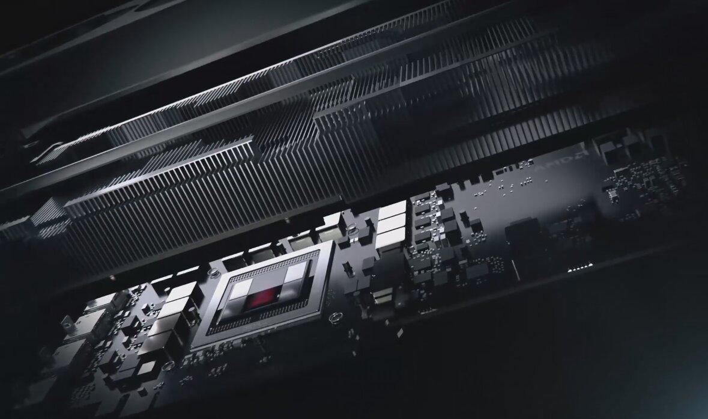 Radeon VII mit Vega-20-GPU in 7 nm
