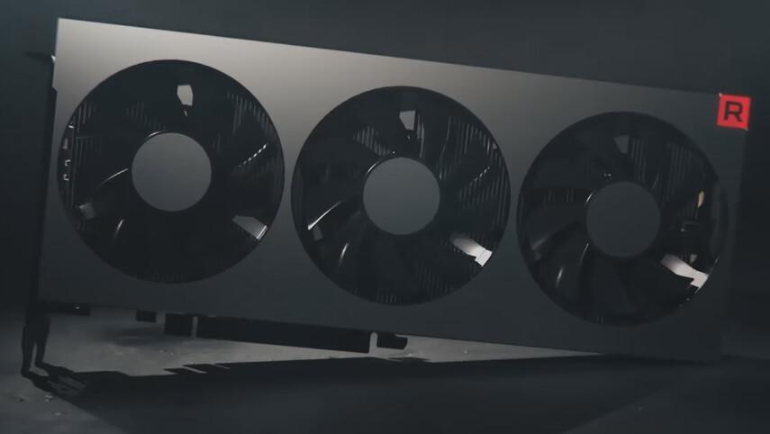 Radeon VII mit Vega 20: Laut AMD RTX-2080-Leistung für 699 USD ab 7. Februar