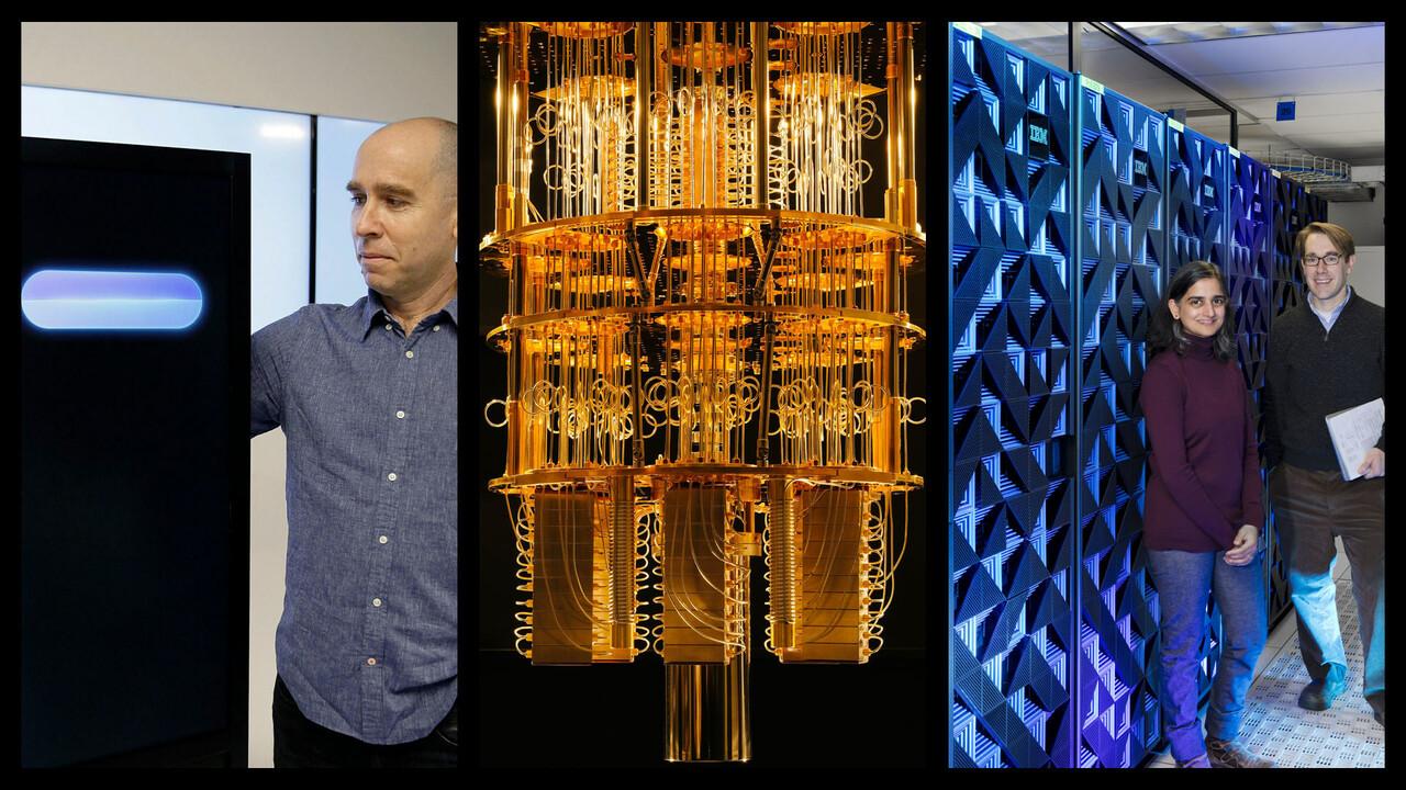 Top 10 der neuen Patente: IBM mit den meisten neuen geschützten Erfindungen