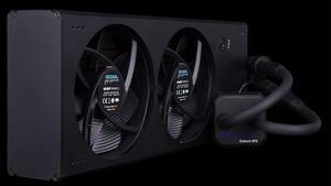 Eisbaer Extreme & XPX Pro: Alphacool stellt modulare AiO und neuen Kühlblock vor