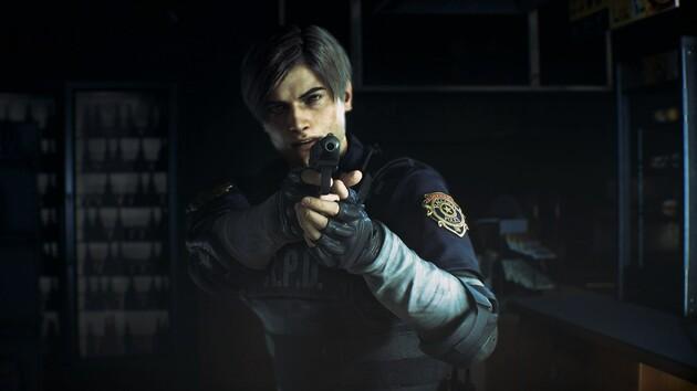"""Resident Evil 2: """"1-Shot""""-Demo ab 11. Januar verfügbar"""