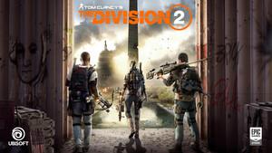 The Division 2: Veröffentlichung ohne Steam, dafür mit Epic Games