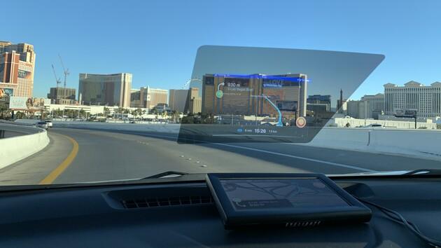 eyedrive ausprobiert head up display mit cd m zum. Black Bedroom Furniture Sets. Home Design Ideas