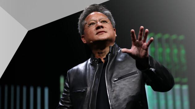 """""""Enttäuschend"""": Nvidia-CEO lästert über AMD und Radeon VII"""