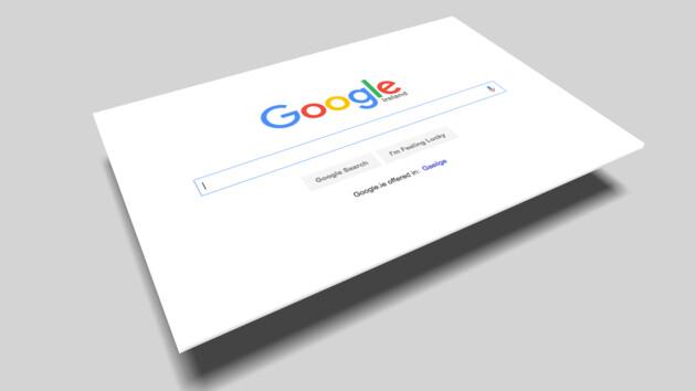 Google Websuche: Bug ermöglicht Austausch von Suchergebnissen
