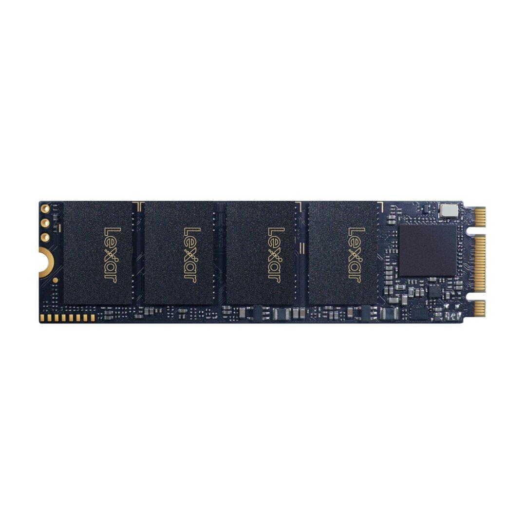 Lexar NM500 mit PCIe x2
