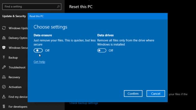 Windows 10: Insider Preview Build 18312 zum Testen freigegeben