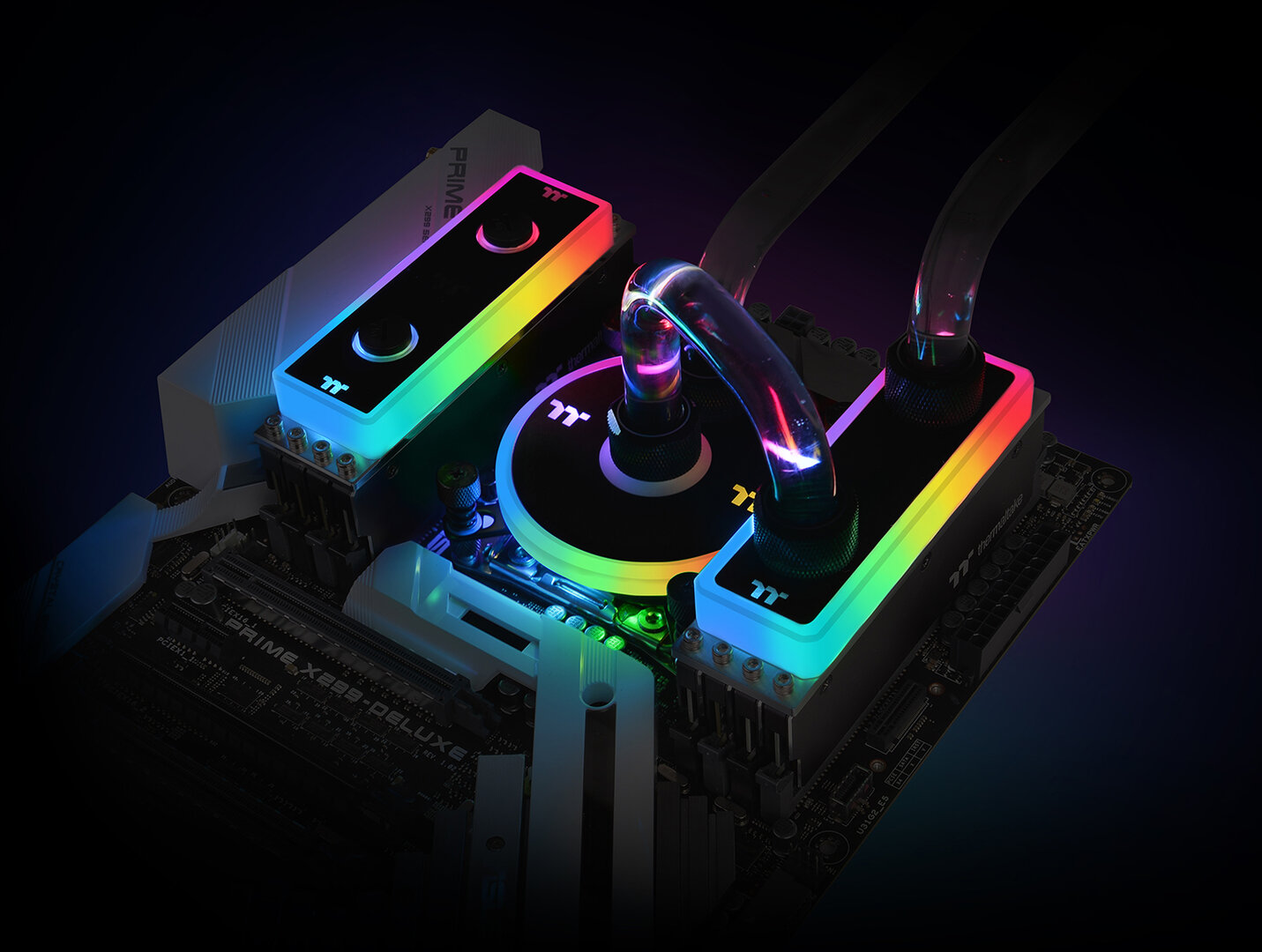 Thermaltake WaterRAM RGB DDR4-RAM
