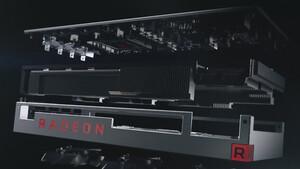 Radeon VII: AMD publiziert Benchmark-Ergebnisse von 26 Spielen