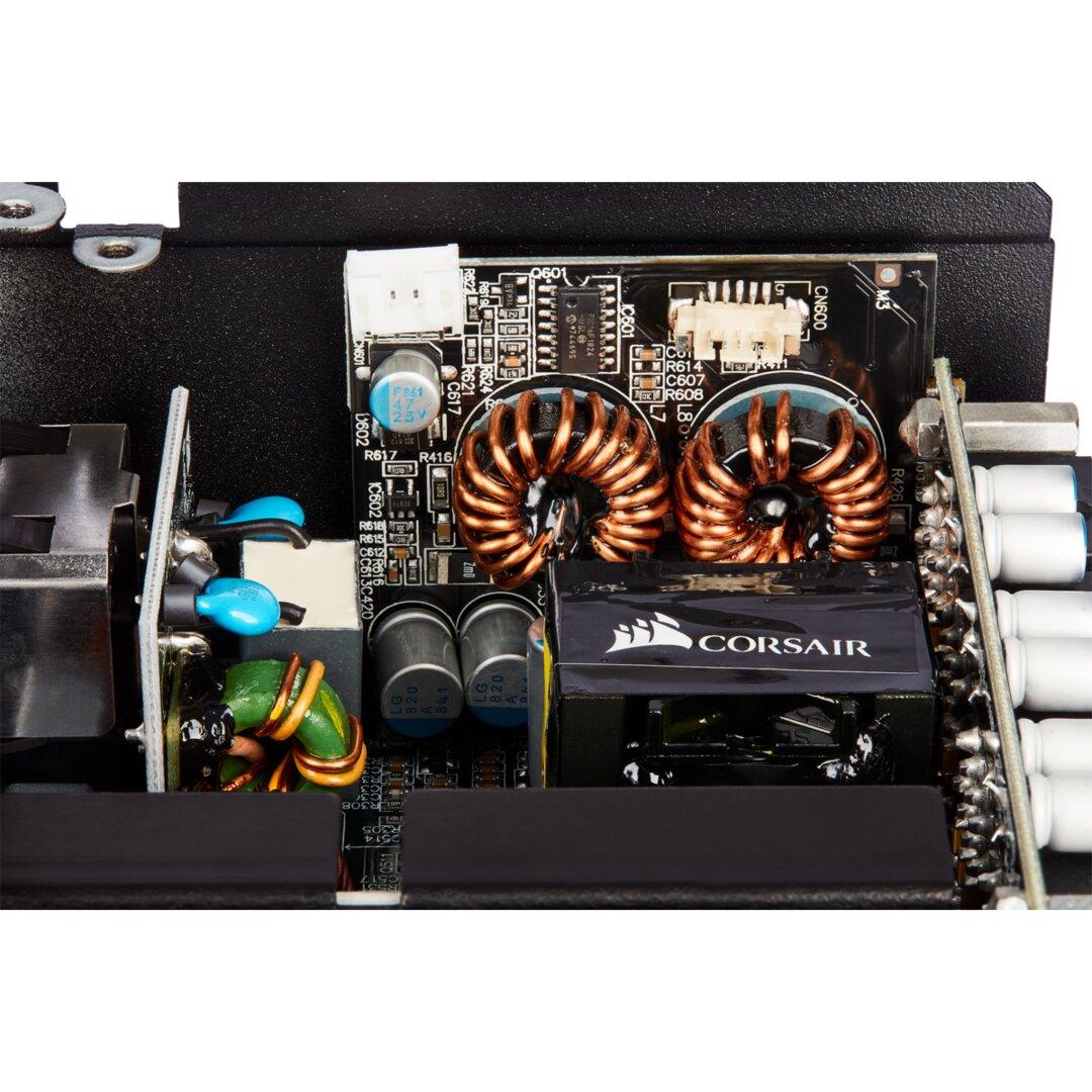 Corsair SF750 Platinum