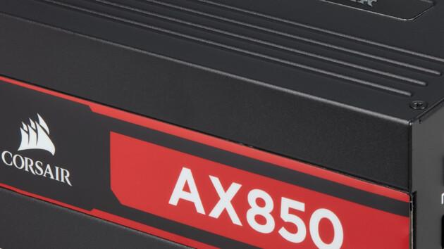 Corsair: Effizientere AX- und stärkere SF-Netzteile