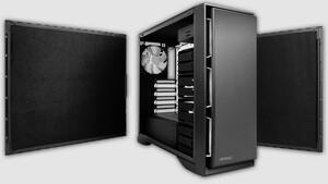 Antec P101 & NX100: Ein Silent- und ein Budget-Gehäuse zur CES