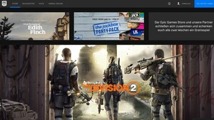 Epic Store: Wie Steam mit 14 Tagen Rückgaberecht